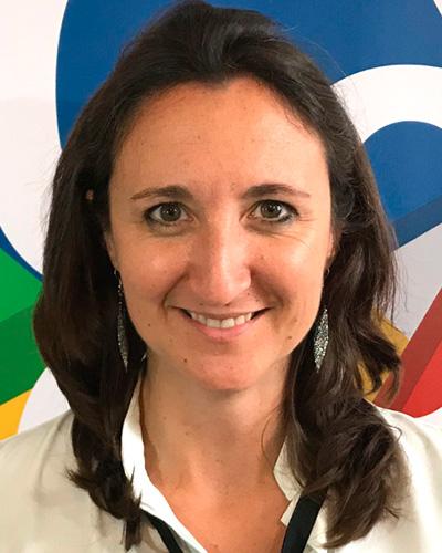 Elizabeth Gosme