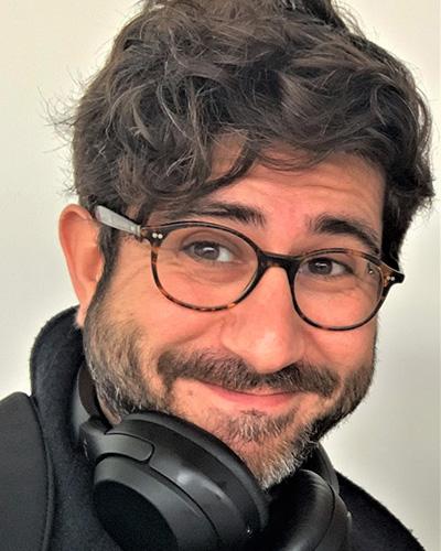 Alberto Cossu