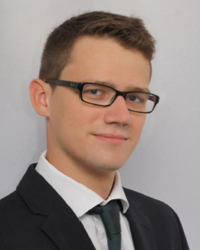 Andreas Chmielowski