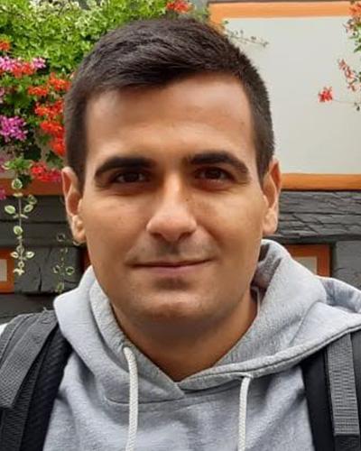 Samuel Lado