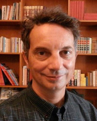 Giorgos Stamou