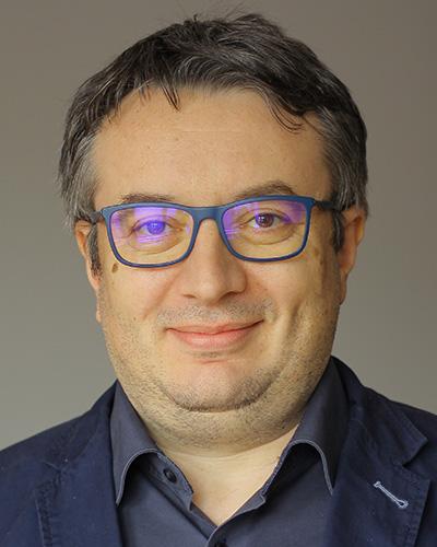 Paul Teodor Hărăguş