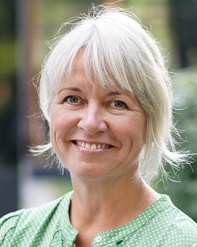 Greta Björk Gudmundsdottir