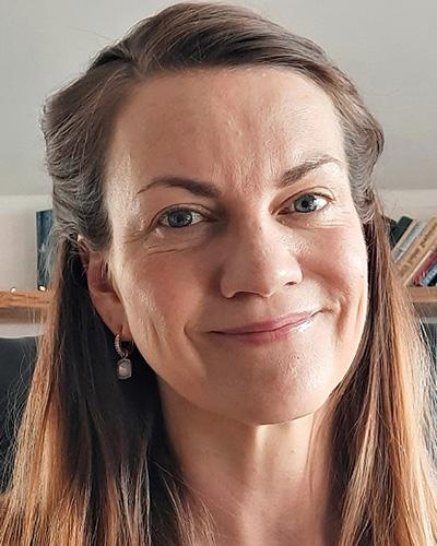 Ingrid Sindi