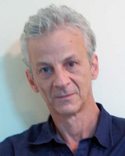 Ilias Marmaras