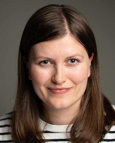Janniche Elisabeth Broch Wilhelmsen